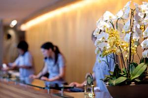 Transmission d'hôtels et d'hôtels-restaurants
