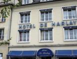 Hotel de Harley à Compiègne