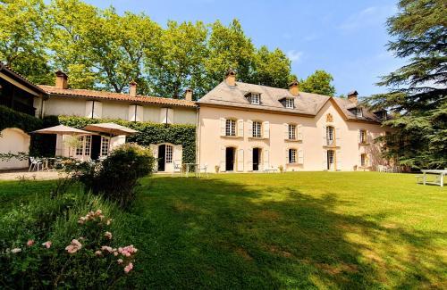 DOMAINE DE CATHALA (Ariège)