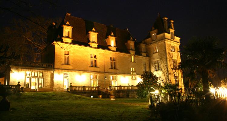 Domaine de Monrecour – Saint Vincent de Cosse