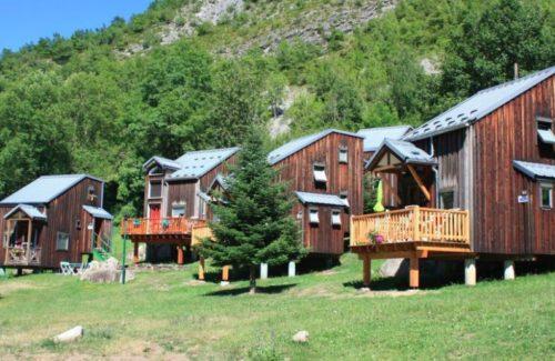 COMMUNE D'AUZAT (Ariège)