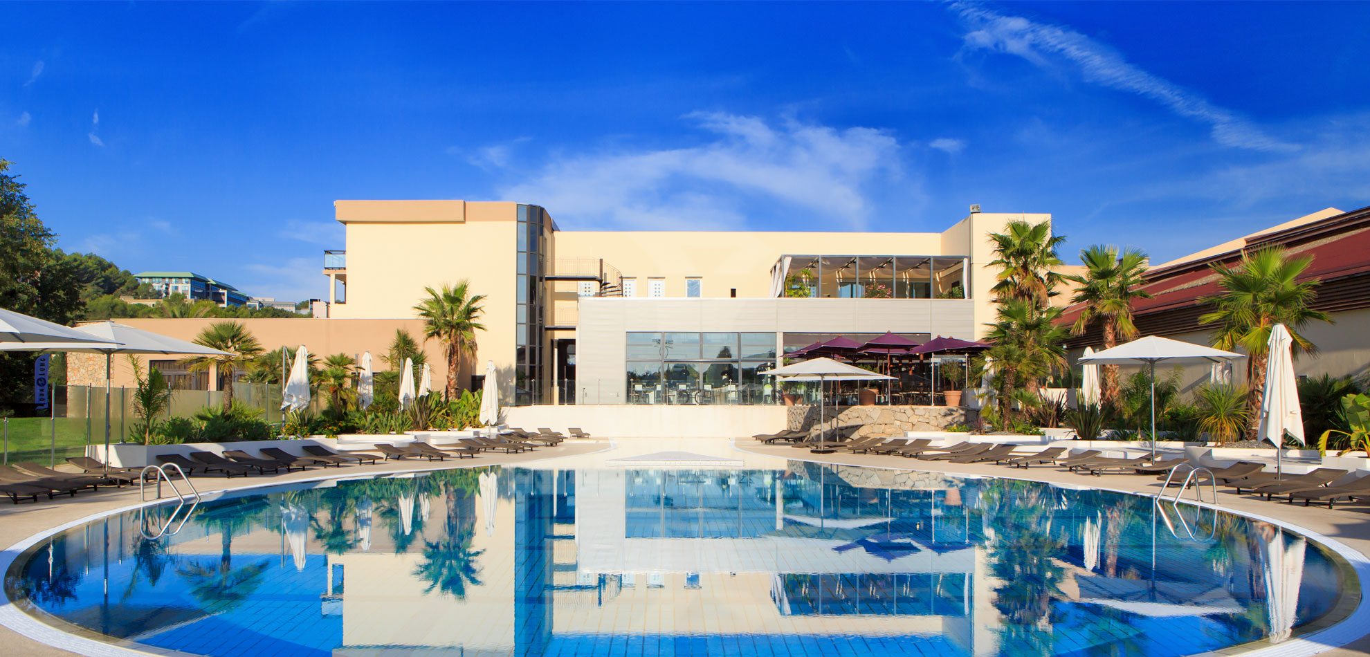Sophia Country Club Hotel Resort & Spa (06)