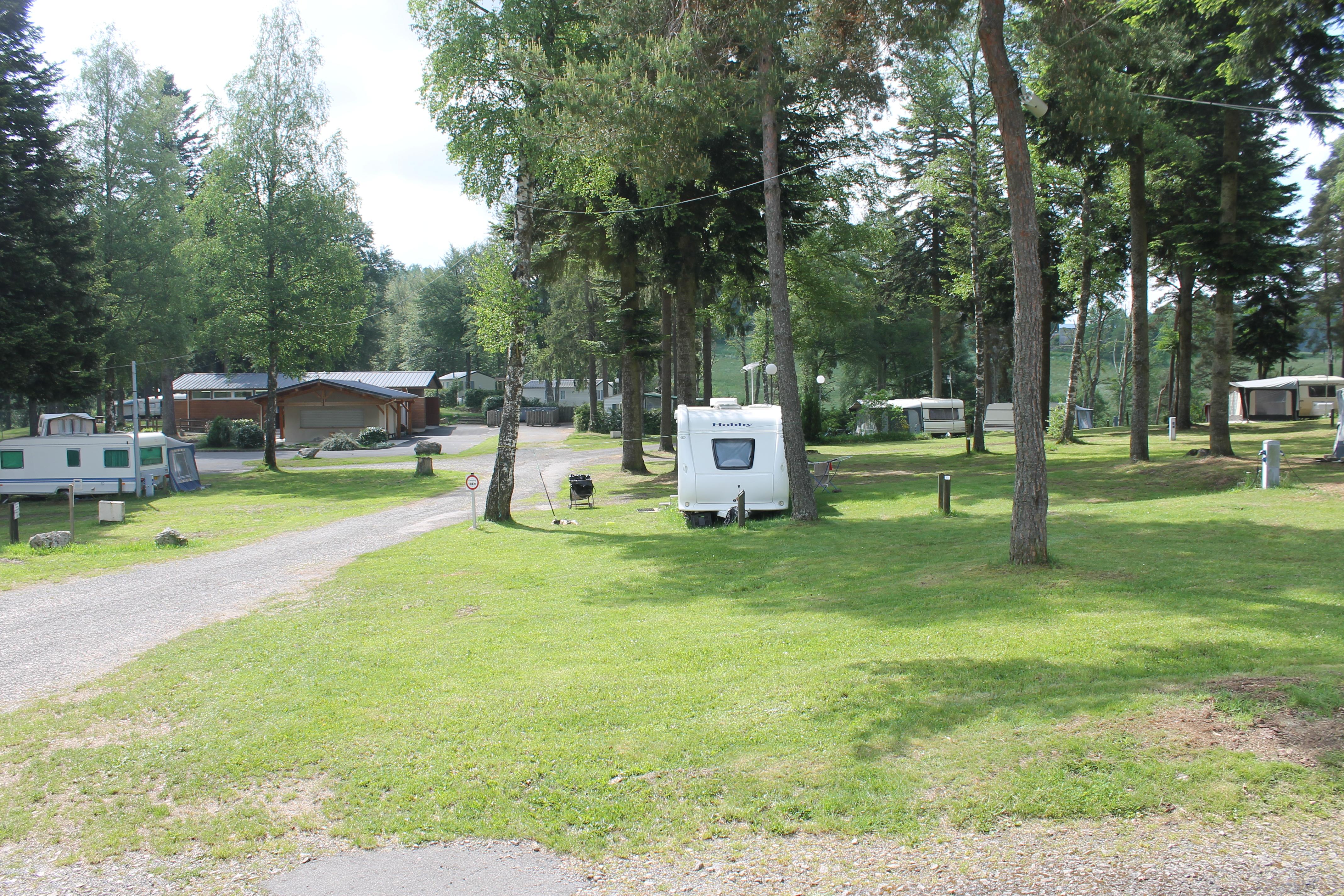 Reprise d'un camping municipal par un opérateur privé