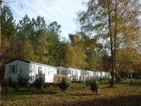 Consolidation économique d'un centre de séjour